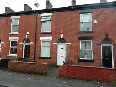 Abbey Hey Lane,  Manchester,